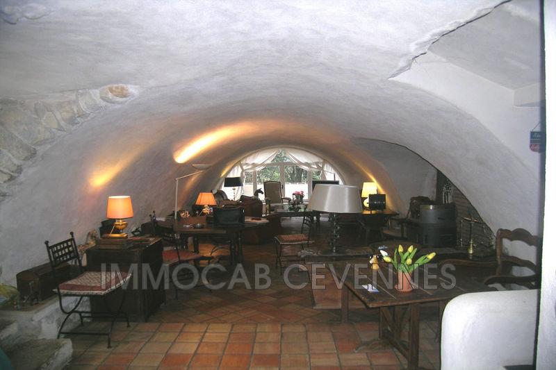 Photo n°9 - Vente Maison mas Alès 30100 - 470 000 €