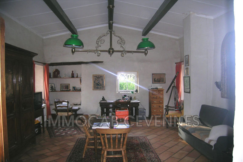 Photo n°10 - Vente Maison mas Alès 30100 - 470 000 €