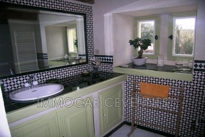 Photo n°12 - Vente Maison mas Alès 30100 - 470 000 €