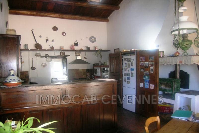 Photo n°3 - Vente Maison mas Alès 30100 - 399 000 €