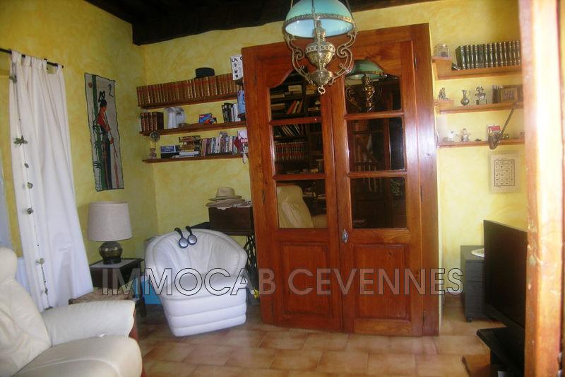 Photo n°8 - Vente Maison mas Alès 30100 - 399 000 €