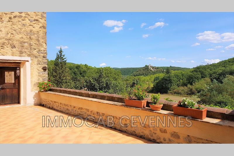 Photo n°2 - Vente Maison mas Alès 30100 - 399 000 €