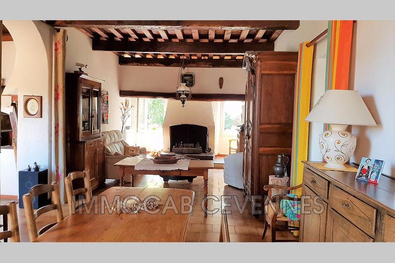 Photo n°4 - Vente Maison mas Alès 30100 - 399 000 €