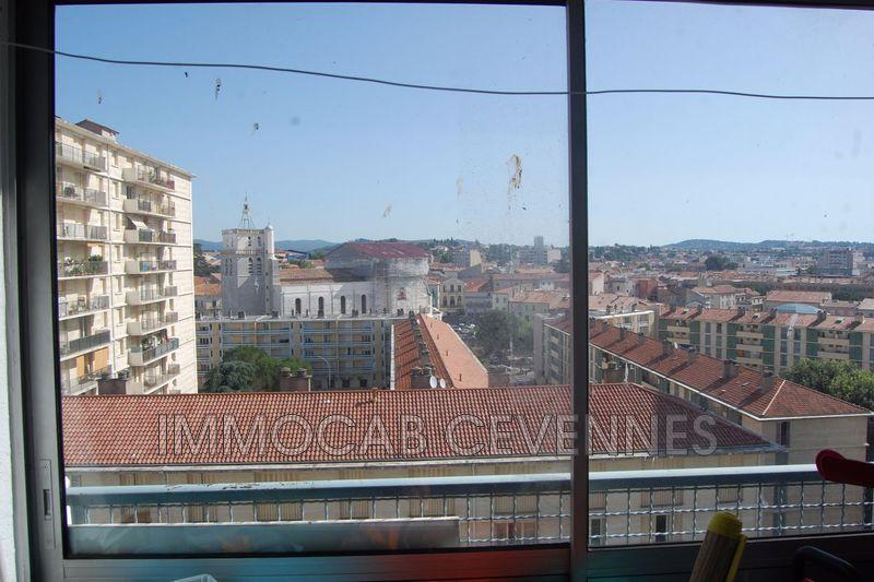 Photo n°8 - Vente appartement Alès 30100 - 79 000 €