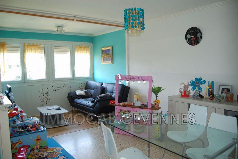 Photo n°3 - Vente appartement Alès 30100 - 79 000 €