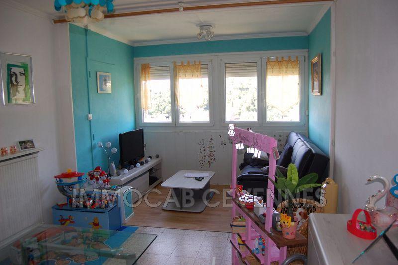Photo n°4 - Vente appartement Alès 30100 - 79 000 €