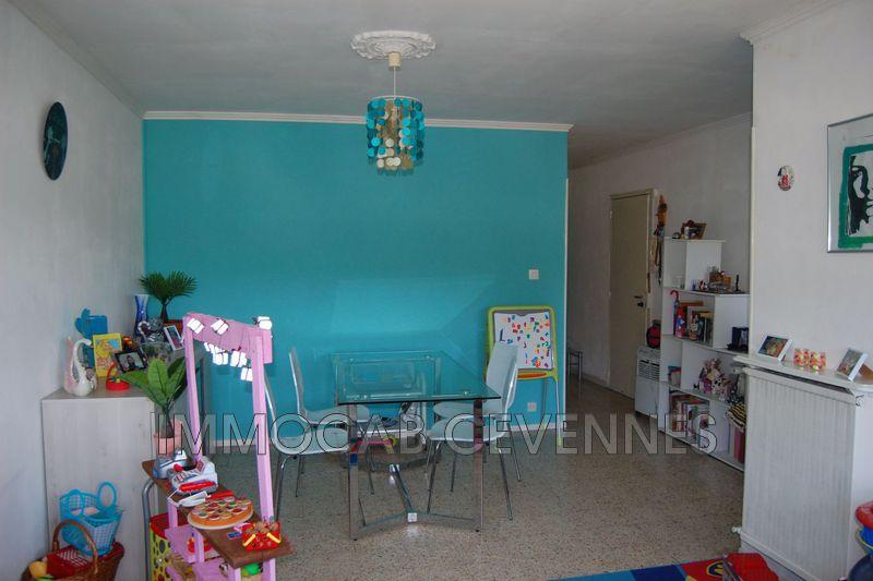 Photo n°2 - Vente appartement Alès 30100 - 79 000 €