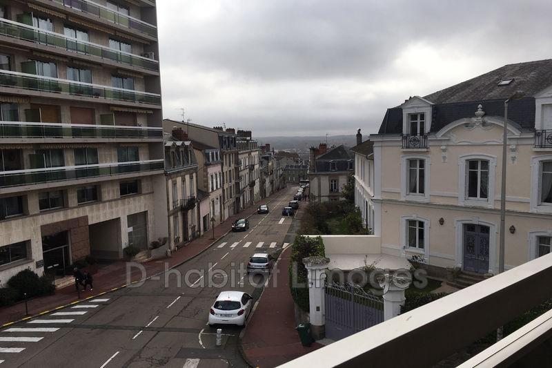 Photo Appartement Limoges Carmes,  Location appartement  2 pièces   50m²