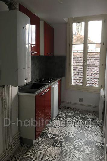 Photo Appartement Limoges Centre-ville,  Location appartement  2 pièces   49m²