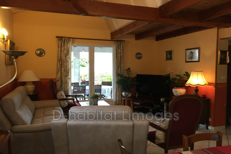 Photo n°4 - Vente maison Feytiat 87220 - 230 000 €