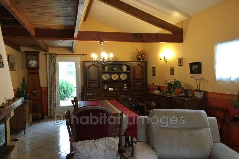 Photo n°9 - Vente maison Feytiat 87220 - 230 000 €