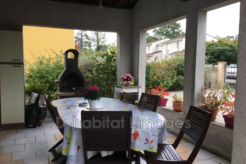 Photo n°3 - Vente maison Feytiat 87220 - 230 000 €