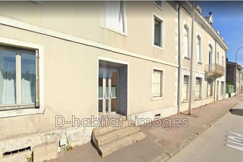 Photo Immeuble Aixe-sur-Vienne Gare,   achat immeuble  30 pièces   630m²