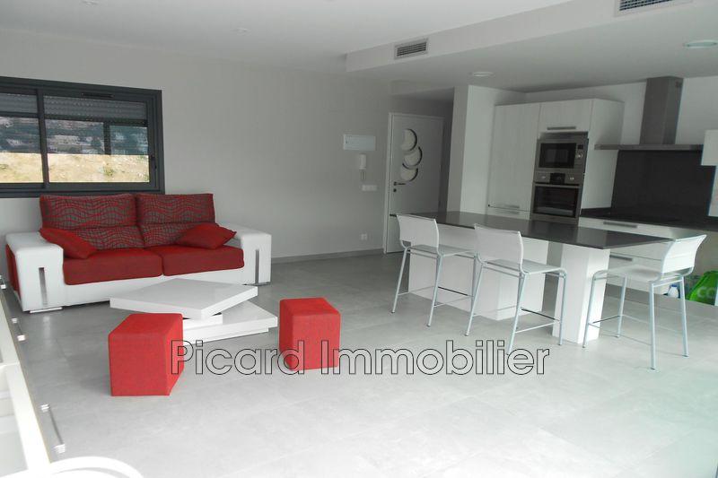 Photo n°3 - Location appartement Roses 17480 - Prix sur demande