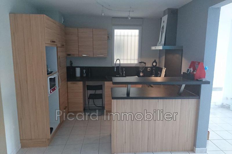 Photo Apartment Saint-Estève Village,  Rentals apartment  3 rooms   64m²