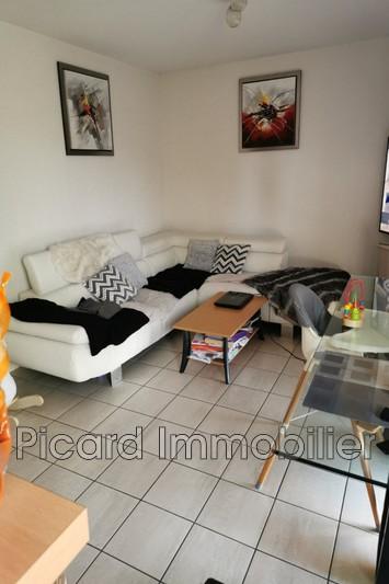 Photo Appartement Saint-Estève  Location appartement  3 pièces   54m²