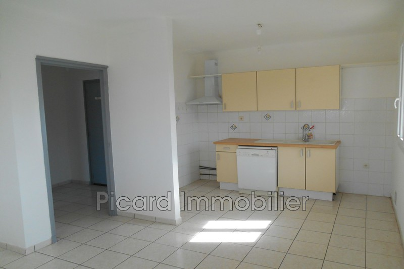 Photo Apartment Cabestany  Rentals apartment  2 rooms   38 m²