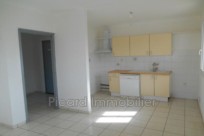 Photo Apartment Cabestany  Rentals apartment  2 rooms   38m²