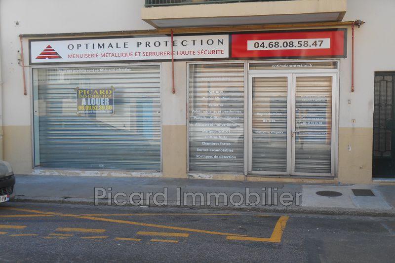 Photo Local professionnel Perpignan Bas vernet,  Professionnel local professionnel   70m²