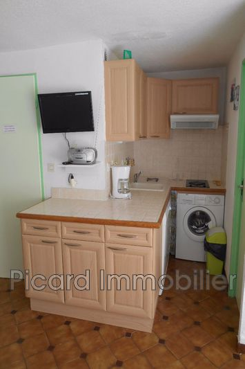 Photo n°3 - Vente appartement Le Barcarès 66420 - 98 000 €