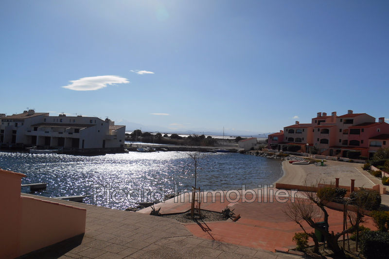 Photo n°1 - Vente appartement Le Barcarès 66420 - 98 000 €