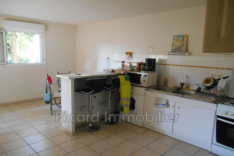 Photo n°2 - Vente appartement Baho 66540 - 128 000 €