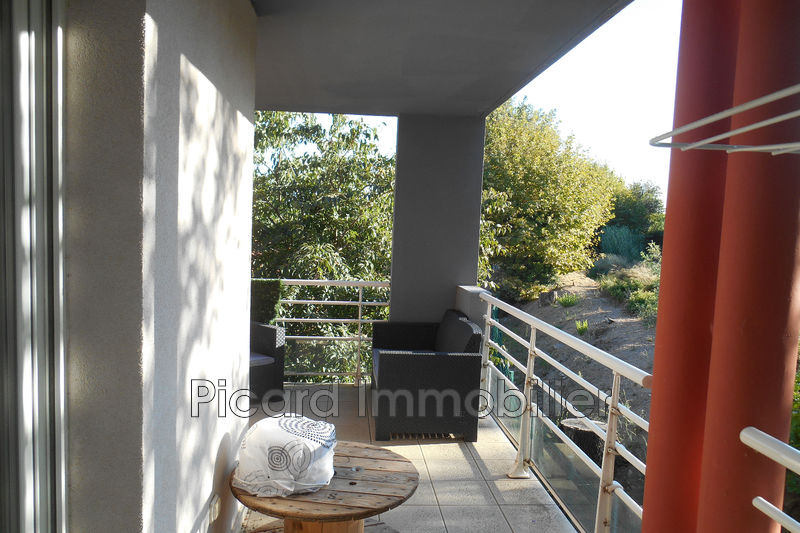 Photo n°7 - Vente appartement Baho 66540 - 128 000 €