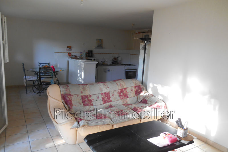 Photo n°3 - Vente appartement Baho 66540 - 128 000 €