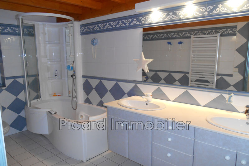 Photo n°10 - Vente appartement Perpignan 66000 - 225 000 €