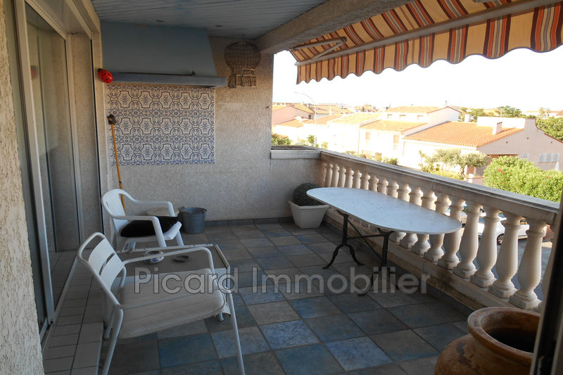 Photo n°1 - Vente appartement Perpignan 66000 - 225 000 €
