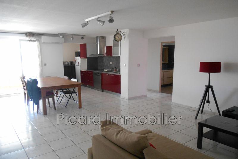 Photo Appartement Saint-Estève   achat appartement  3 pièces   74m²