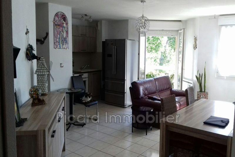 Photo n°5 - Vente appartement Saint-Estève 66240 - 125 000 €