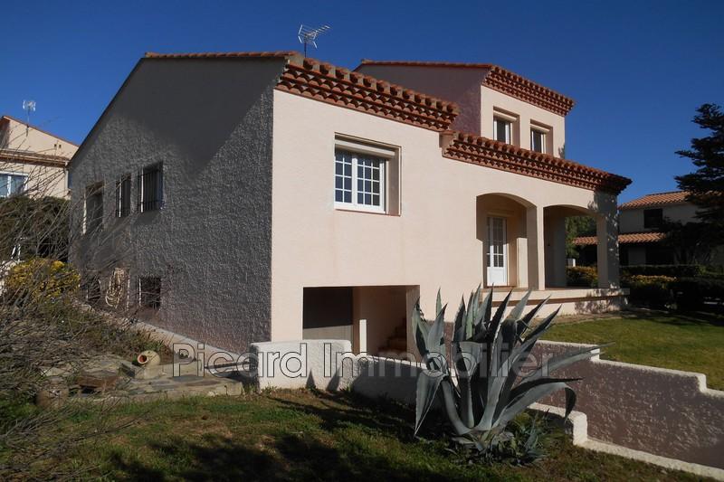 Photo Villa Saint-Estève Saint esteve haut,   achat villa  3 chambres   110m²