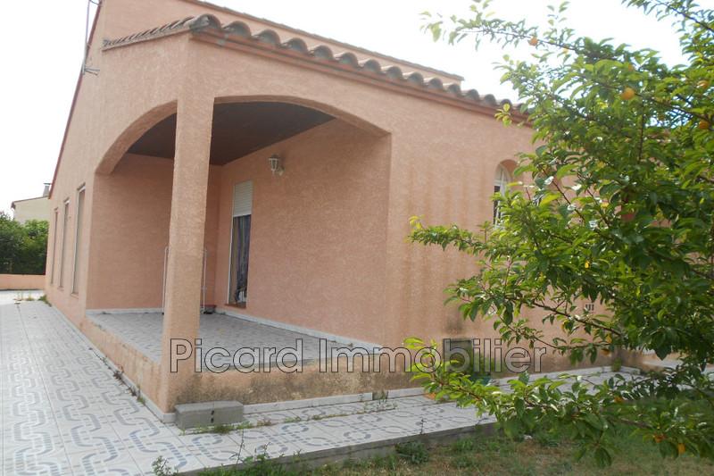 Photo Villa Perpignan Haut vernet,   achat villa  3 chambres   110m²