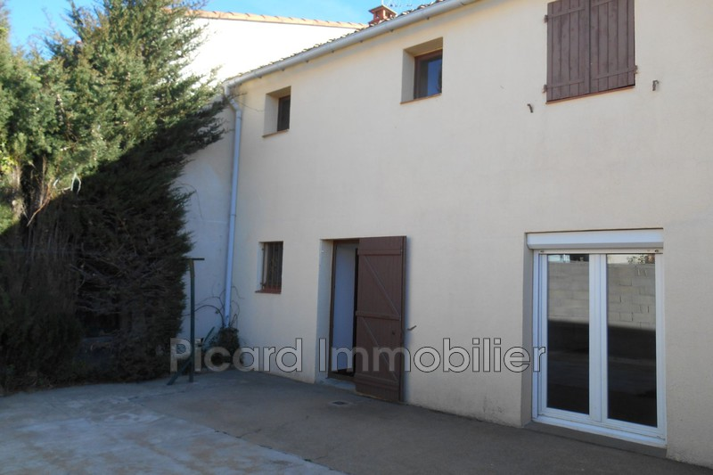 Photo Villa Saint-Estève   achat villa  3 chambres   88m²