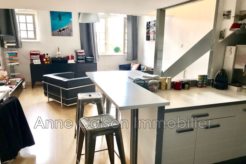 Photo Appartement Aix-en-Provence Centre-ville,  Location appartement  2 pièces   52 m²
