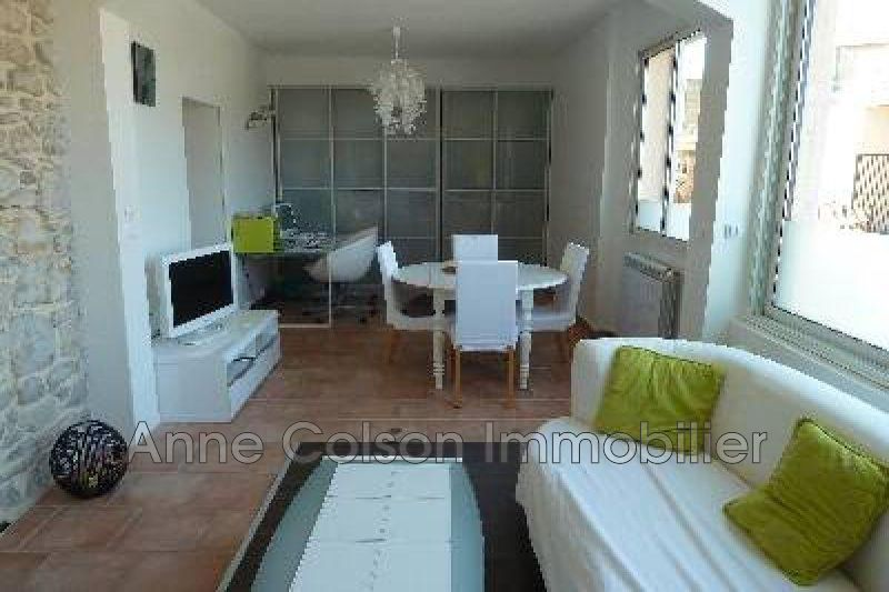 Photo Appartement Meyrargues Centre-ville,  Location appartement  2 pièces   55 m²