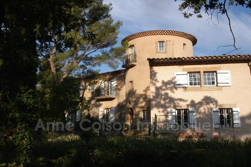 Photo House Aix-en-Provence Aix nord,  Rentals house  5 bedrooms