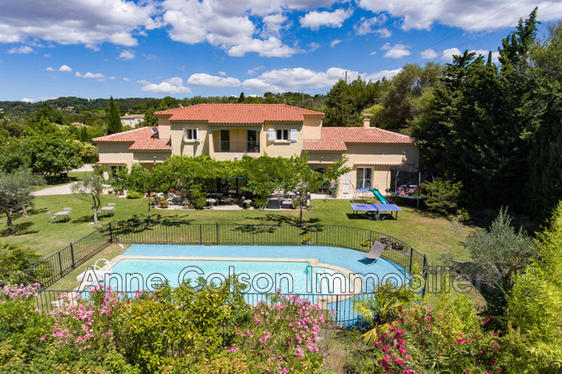 Photo House Aix-en-Provence   to buy house  5 bedrooms   240 m²