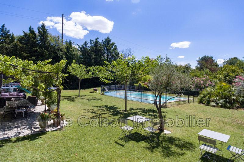 Photo n°2 - Vente maison Aix-en-Provence 13090 - 1 100 000 €
