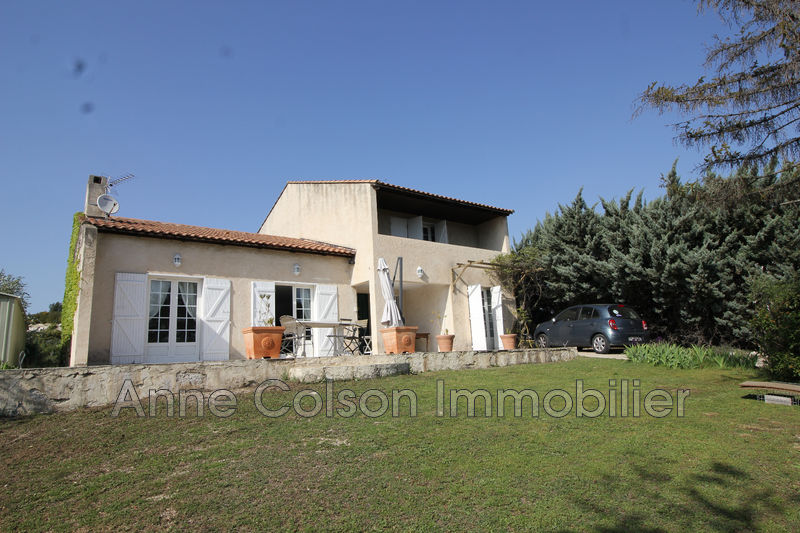 Photo House Aix-en-Provence Aix sud,   to buy house  5 bedrooms   170 m²