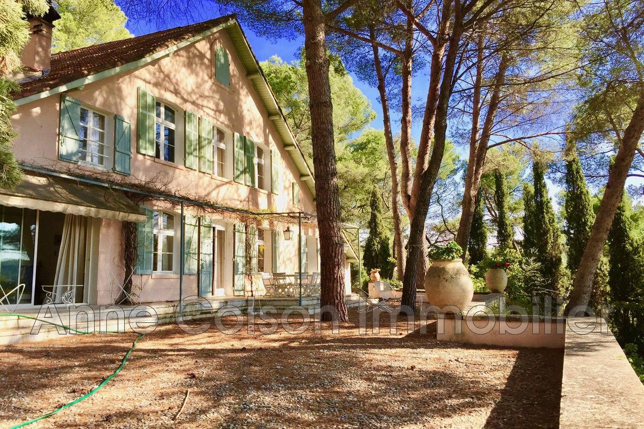 Maison aix en provence aix est achat maison 6 chambres 280 m - Chambre sociale aix en provence ...