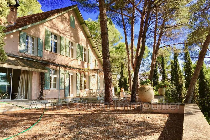 Photo n°2 - Vente maison Aix-en-Provence 13100 - 1 890 000 €