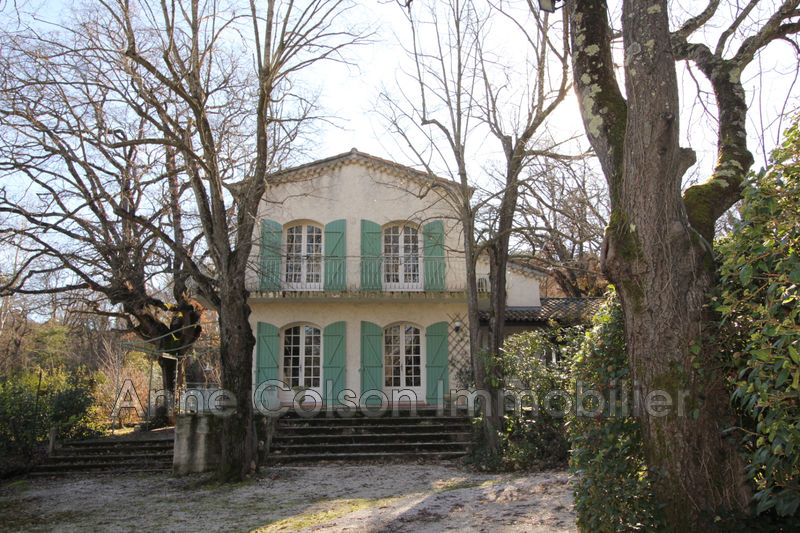 Photo House Aix-en-Provence   to buy house  6 bedrooms   195 m²