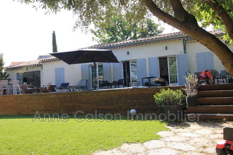 Photo Maison de ville Aix-en-Provence Centre-ville,   achat maison de ville  5 chambres   170m²