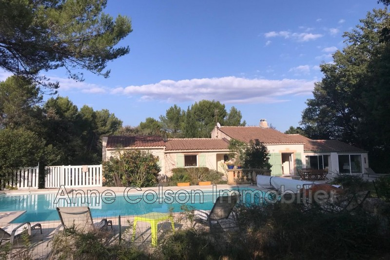 Photo House Aix-en-Provence Aix est,   to buy house  5 bedrooms   180 m²