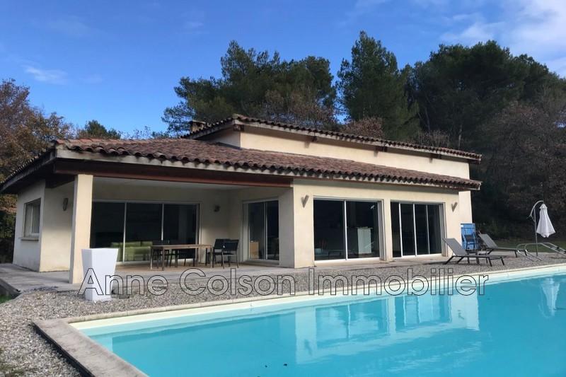 Photo Maison Aix-en-Provence   achat maison  2 chambres   158m²