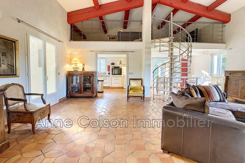 Photo House Aix-en-Provence   to buy house  5 bedrooms   210m²