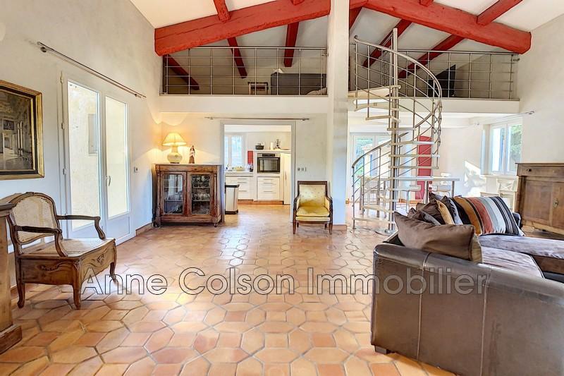 Photo Maison Aix-en-Provence   achat maison  5 chambres   210m²