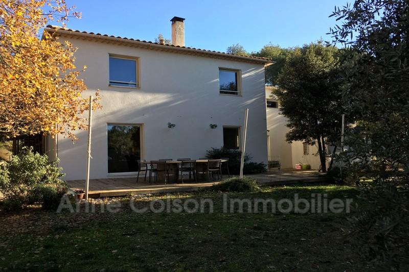 Photo Maison Rognes   achat maison  5 chambres   185m²